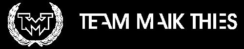 Maik Thies Logo